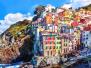 Fotos Cinque Terre 2017