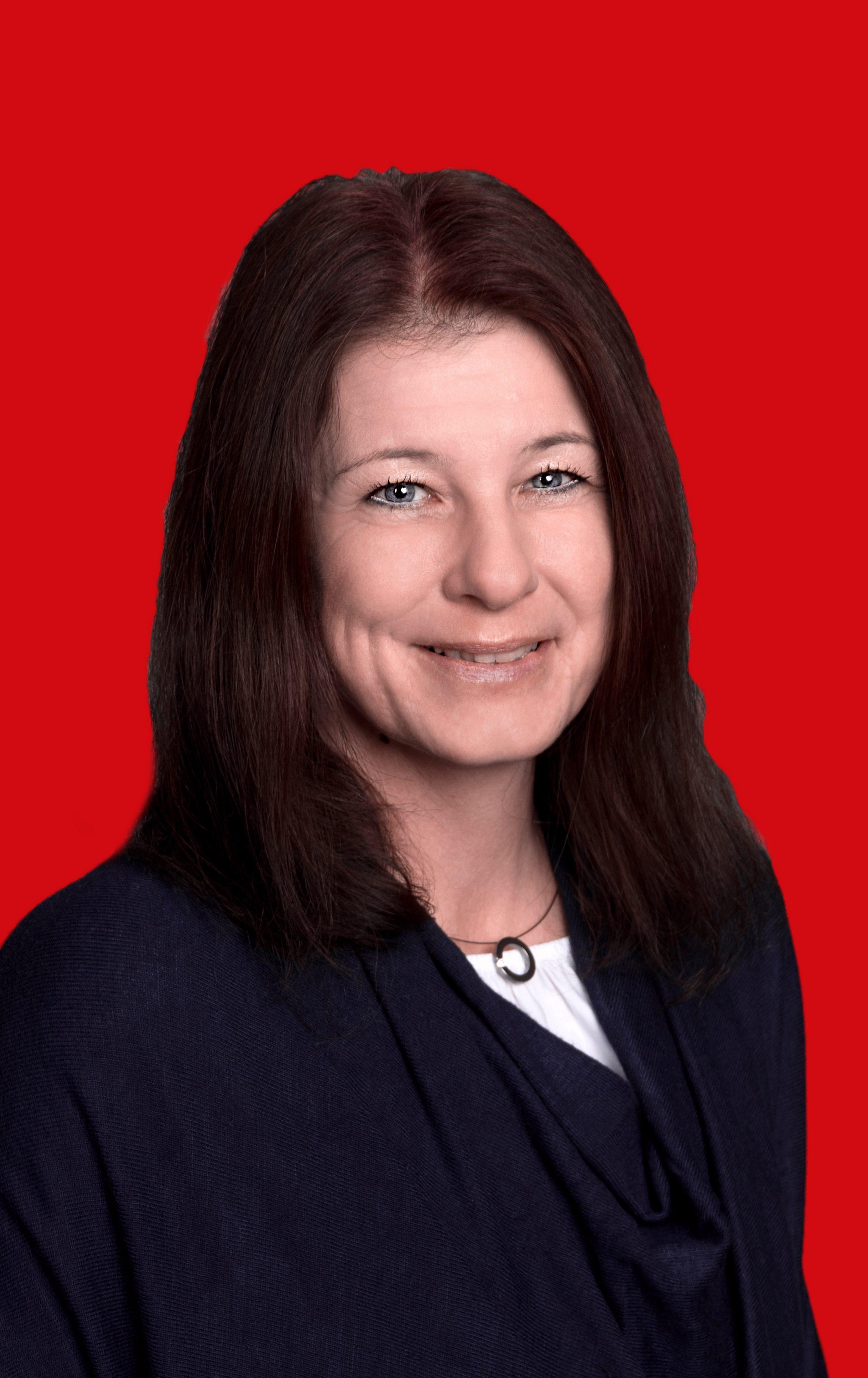 Karin Burgstaller