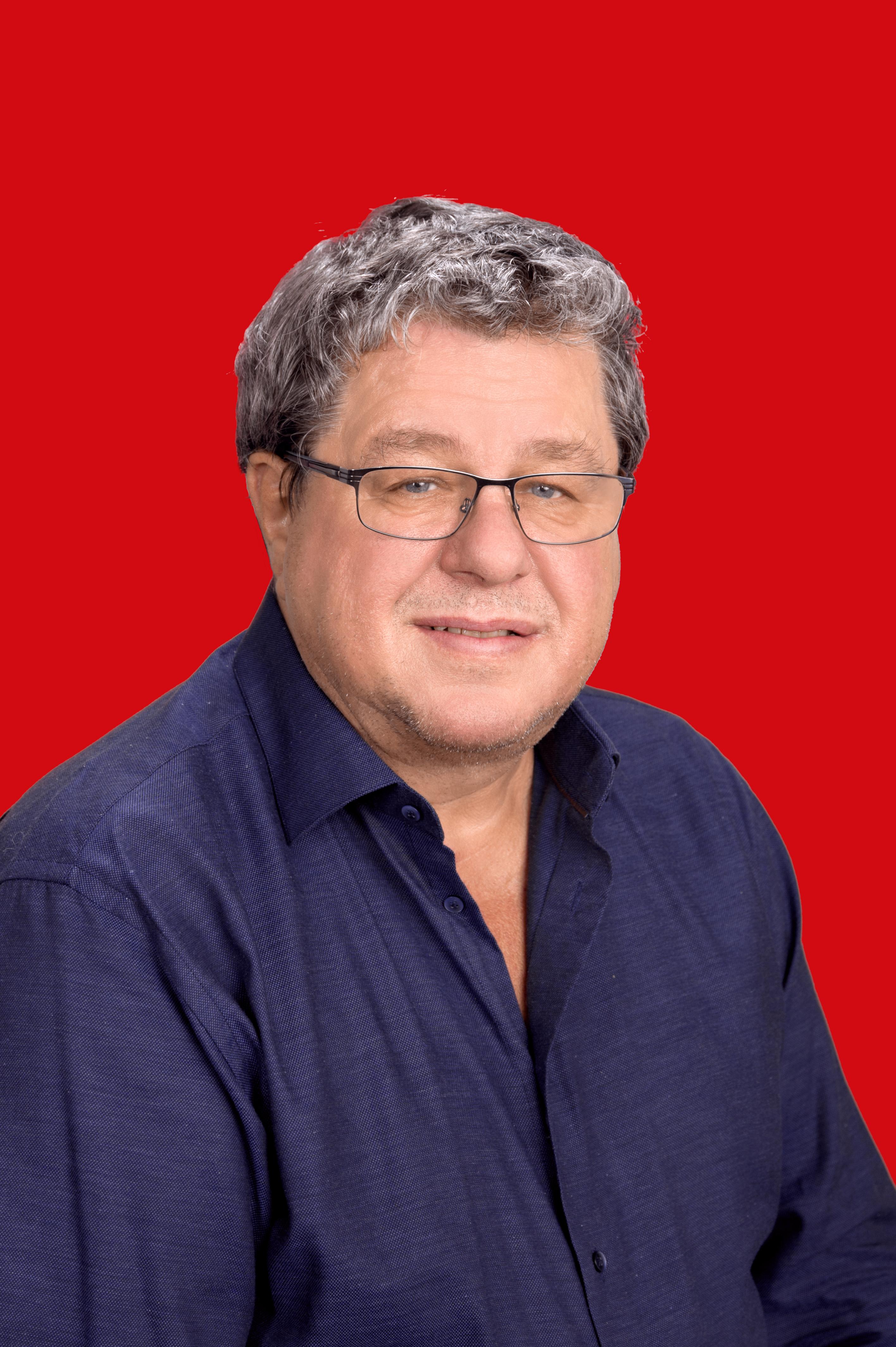 Karl Schöftner